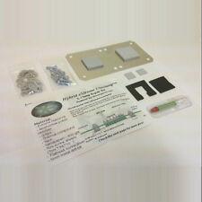 360 Xbox Extreme Hybrid uniclamp ™ RRoD X-clamp kit reparación
