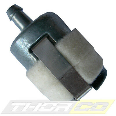 55 66 68 261 262 266/&272/&288/&365 Fuel Oil Filter For Chainsaw Husqvarna 51 61