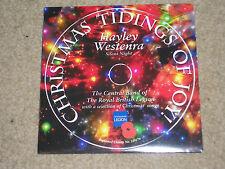 Christmas Tidings of Joy - Hayley Westenra/The Band of The Royal British Legion