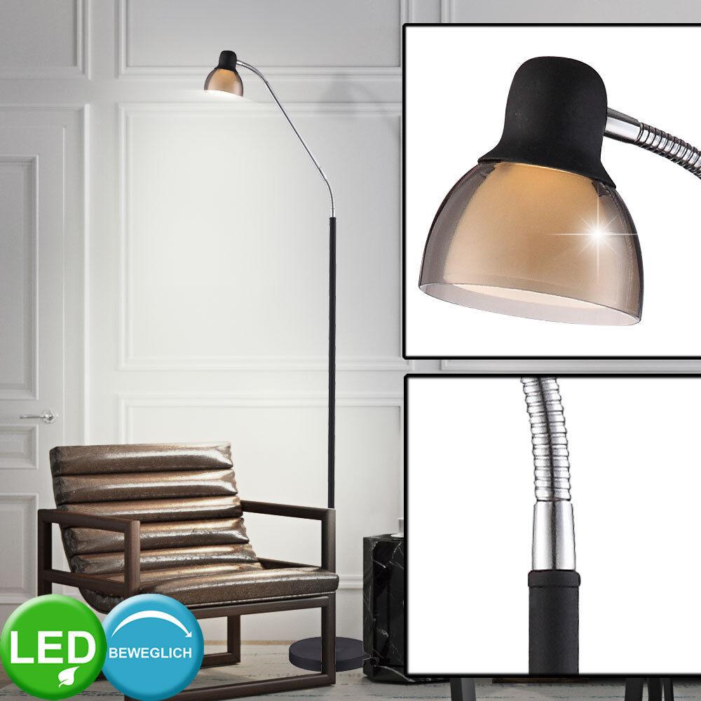 Lampadaire DEL 5 watts lampe luminaire éclairage espace intérieur éclairage