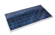 Geoking 40W Polycrystalline Solar Panel for 12VCharging