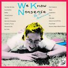 We Know Nonsense (Special Edition) von The 49 Americans (2013)