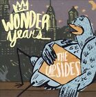 The Upsides [Deluxe Edition] by The Wonder Years (CD, Sep-2010, Hopeless Records)