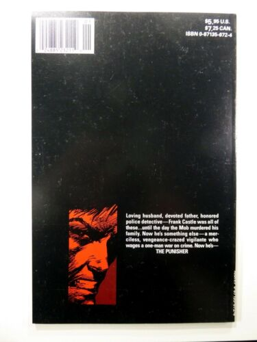 Ships FREE NM Marvel The PUNISHER MOVIE SPECIAL 1990 KEY Dolph LUNDGREN 9.4