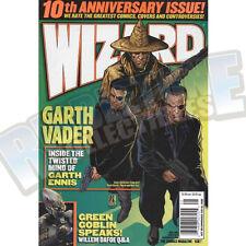 WIZARD THE COMIC MAGAZINE #127 VF COVER C
