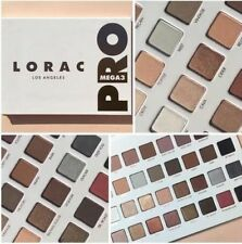 New LORAC MEGA PRO 3 Los Angeles Palette BNIB AUTHENTIC w/ Receipt - Sold Out