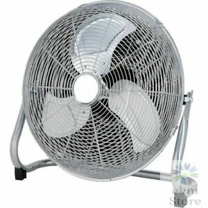 Ventilateur-industriel-de-sol-Brasseur-d-039-air-70-W-3-vitesses-Diametre-35-cm