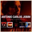 Original Album Series von Antonio Carlos Jobim (2011)