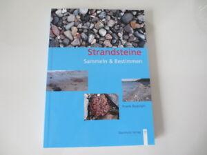 Ostsee Steine Sammeln Verboten