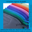 Indexbild 22 - ✅ 5 Stk FFP2 Maske Bunt Farbig 5-Lagig Atemschutz ✅  CE ✅  ERWACHSENE & KINDER