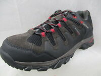 Karrimor Axis 3 Mens Walking Shoes Brand Size Uk 8.5 (av5)