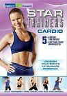 Star Trainers Cardio 0069458216593 With Kimberly Spreen DVD Region 1