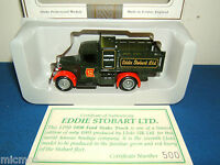 Lledo Promotional Model No..lp20 Ford Stake Truck Eddie Stobart Ed.