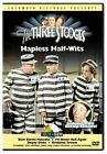 Three Stooges Hapless Half Wits 0043396180000 DVD Region 1