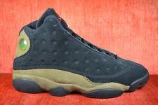 eacdd7f808d9 item 6 WORN ONCE Nike Air Jordan XIII 13 Retro OLIVE BLACK SUEDE 414571-006 Size  11.5 -WORN ONCE Nike Air Jordan XIII 13 Retro OLIVE BLACK SUEDE 414571-006  ...