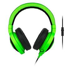 Razer Kraken Pro Analog Green Gaming Headset for PC, Xbox One, PS4 RZ04-01380200