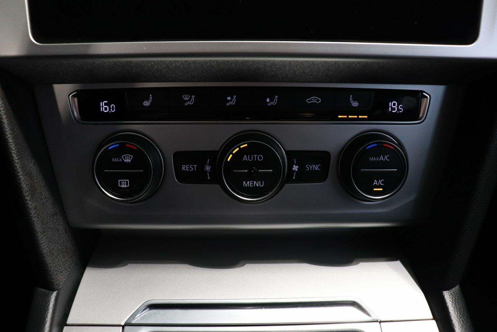 VW Passat TSi 150 Comfort Prem. Vari DSG