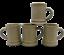 4-Hartstone-Pottery-Buff-Stoneware-Mugs-Vintage-Child-Size-or-AD-Espresso-USA thumbnail 1
