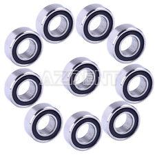 10 X Dental Bearing Ball For Nsk High Speed Handpiece Air Turbine 2 4 Holes