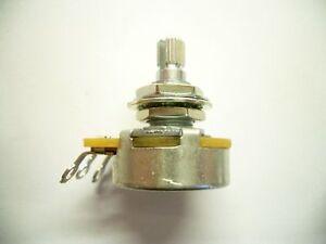 Cts-Poti-Pour-Strat-10-mm-Potentiometre-500-kOhm-A-Log