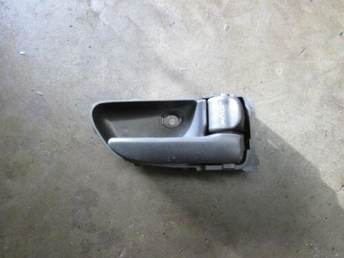 SUBARU IMPREZA NEWAGE INTERIOR DOOR HANDLE O//S DRIVER SIDE