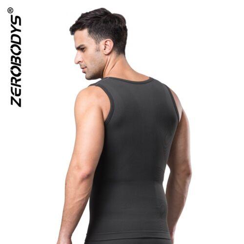 Waist Trainer Body Shaper Bamboo Compression Vest