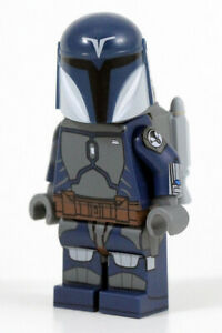 Lego-Custom-Female-Mandalorian-Bo-Katan-Trooper-Minifig-Full-Body-Printing-CAC