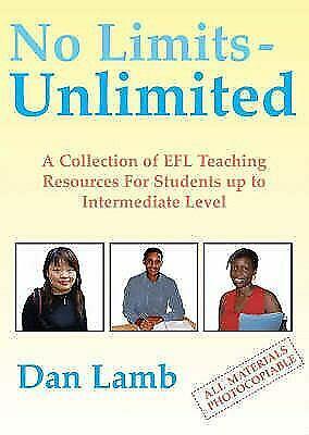 No Limits - Unlimited by Lamb, Dan