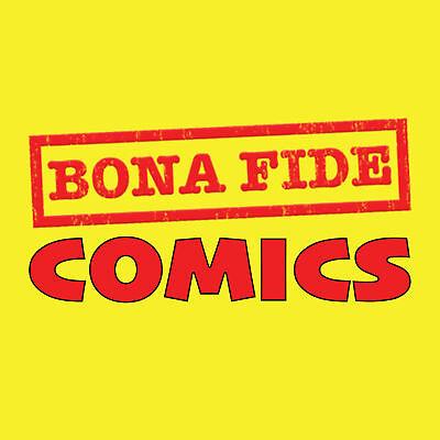 Bona Fide Comics