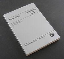 Teilekatalog - BMW- R 24 - R 25 - R 25/2 - R 25/3 - Zeichnungen - Teilenummern