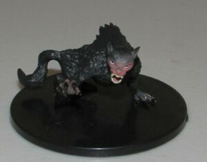 BARGHEST 26 Volo's and Mordenkainen's Foes D&D Dungeons and Dragons