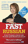 Fast Russian with Elisabeth Smith (Coursebook) by Elisabeth Smith (CD-Audio, 2011)