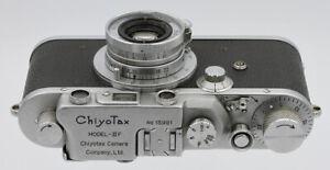 CHIYOTAX-MODEL-III-F-Chiyotax-Camera-Co-Ltd-vers-1954-Obj-Hexar-Konishiroku-3-5