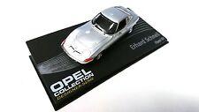 OPEL GT Design - VOITURE MINIATURE COLLECTION - IXO 1/43 CAR AUTO-121