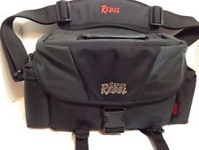 Canon Rebel Gadget Case/Bag for Digital Camera and Accessories Nylon