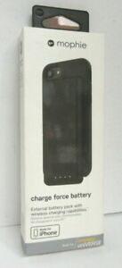 half off badfc f28ab Details about Mophie Charge Force Battery Portable Charger for OtterBox  Universe #102