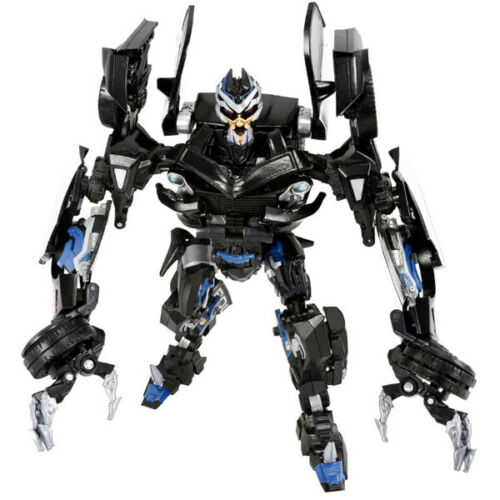 Takara Tomy Transformers Movie Masterpiece MPM-5 Barricade Shipping from Japan