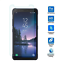 2-Pack-Samsung-Galaxy-S8-Active-Screen-Protector-Tempered-Glass-Protector-Clear thumbnail 2