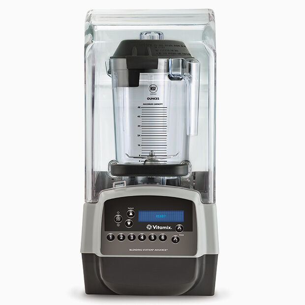 Vitamix 36021, VM0115E, Mélange Station Advance