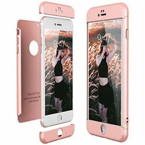 iPhone 6S Plus Cover 360 Gradi