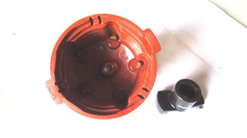 Distributor Cap and Rotor Kit Wells 15583 MIX AMERICAN BRANDS