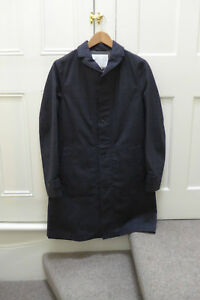 White-Mountaineering-Chester-Gore-Tex-Coat-size-2-Medium-BNWT-RRP-1200