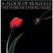 A-Flock-Of-Seagulls-The-Story-Of-A-Young-Heart-Cd-Like-New-Rare-Cd