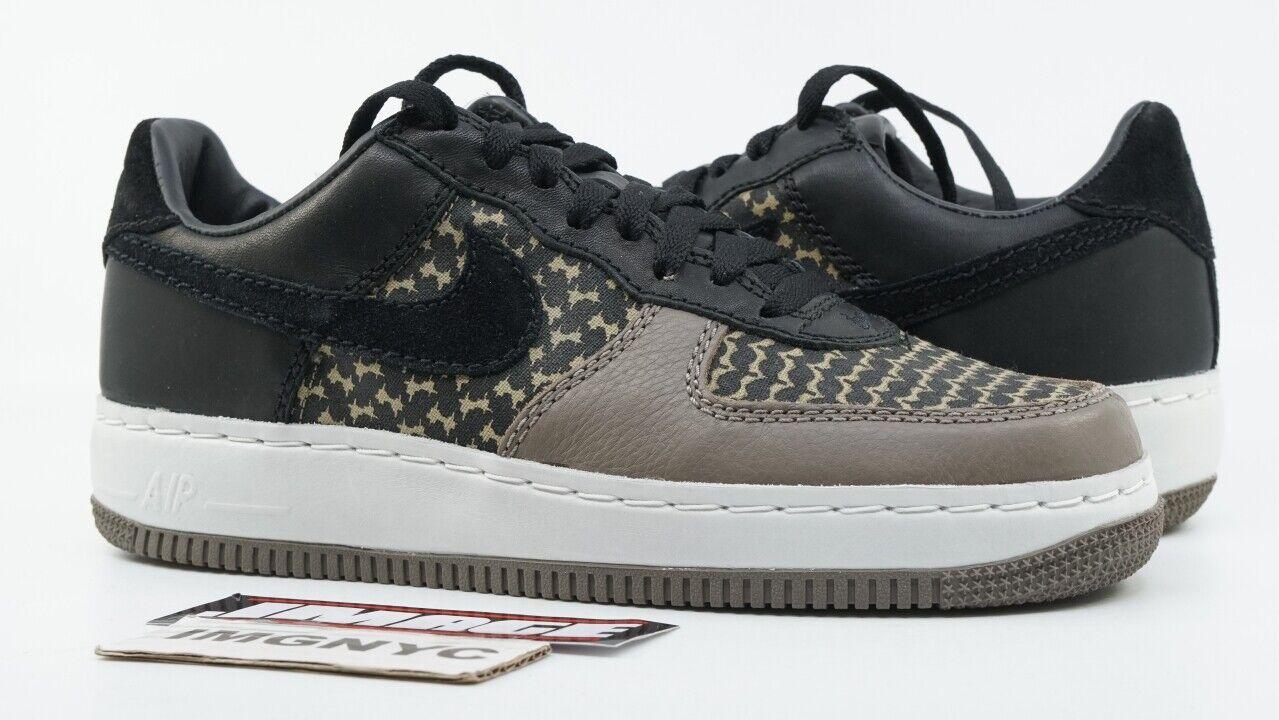 Nike Air Force 1 Niedrig Io Prm Neu Größe Größe Größe 8