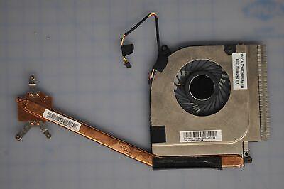Lenovo ThinkPad T440 Cooling Heatsink and Fan BATA0607R5HP 00HM071