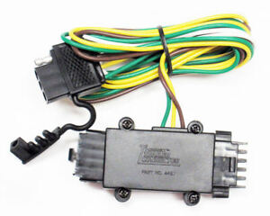 quik t trailer wiring connector 39 84 39 91 gmc jimmy chevy. Black Bedroom Furniture Sets. Home Design Ideas