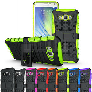 Heavy-Duty-Shockproof-Rugged-Armor-Case-Hybrid-Hard-Protective-Kickstand-Cover