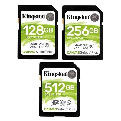 100MBs Works with Kingston Kingston 32GB Microsoft Lumia 535 MicroSDHC Canvas Select Plus Card Verified by SanFlash.