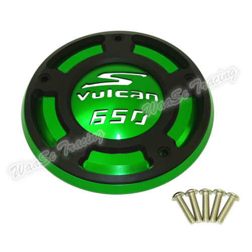 Right Engine Case Clutch Protective Cover For 2015-2018 KAWASAKI Vulcan S EN 650