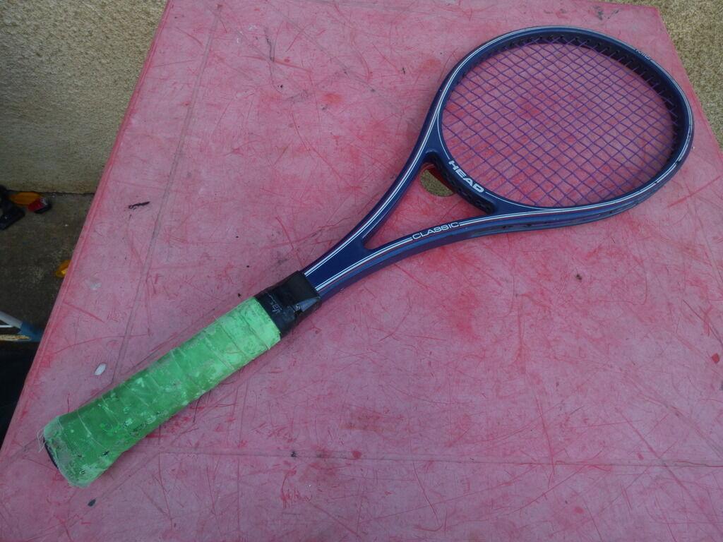 Tennisschläger Head Head Head klassisch Schläger vintage 66e88c